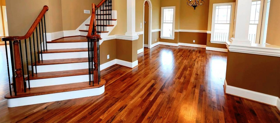 Hardwood Floor Cleaning San Diego