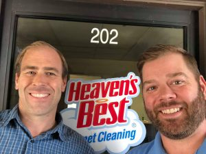 Heaven's Best - El Cajon San Diego Carpet Cleaning
